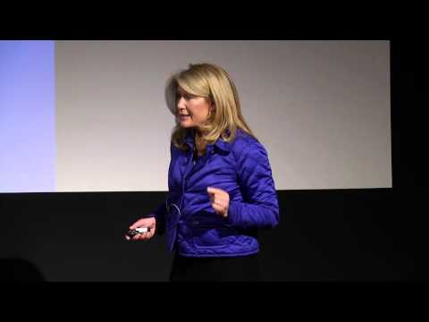 Depression and spiritual awakening — two sides of one door | Lisa Miller | TEDxTeachersCollege