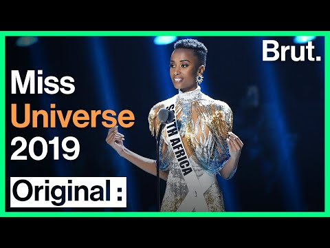 How Miss Universe is Empowering Women | Brut