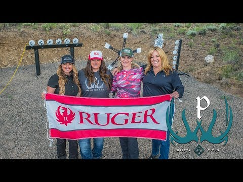 Ruger Security 9 Empowering Women